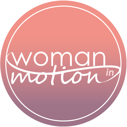 womaninmotion